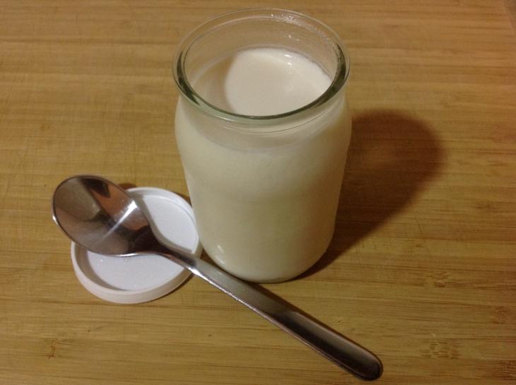 Yaourts et laits fermentés